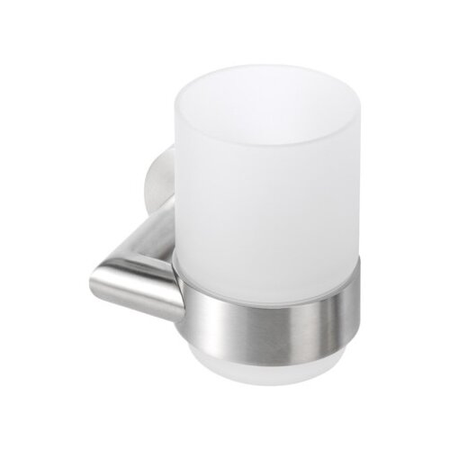Nemox Stainless Toothbrush Holder