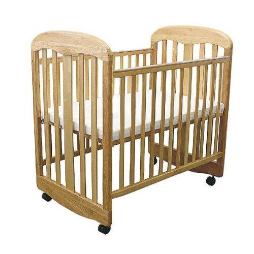 Rocking Compact Crib