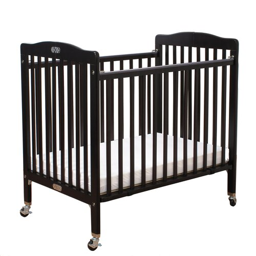 L.A. Baby Wood Crib
