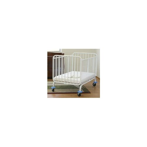 L.A. Baby Deluxe Holiday Crib