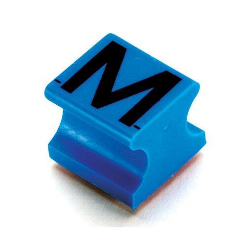 Jumbo Uppercase Alphabet Stamps