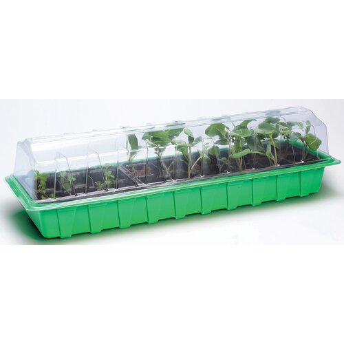 Educational Insights GeoSafari Sprout and Grow Greenhouse