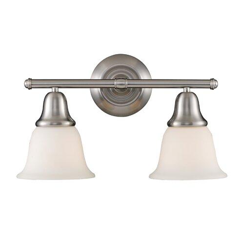 Landmark Lighting Berwick 2 Light Vanity Light