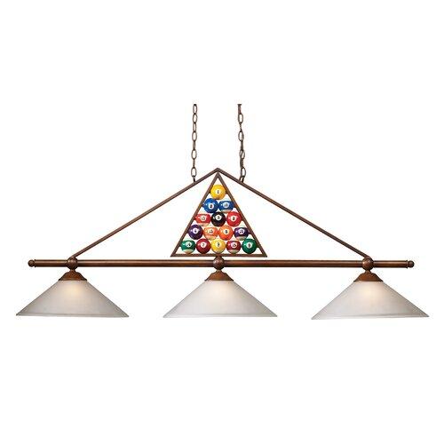 Designer Classics Kitchen Island Light