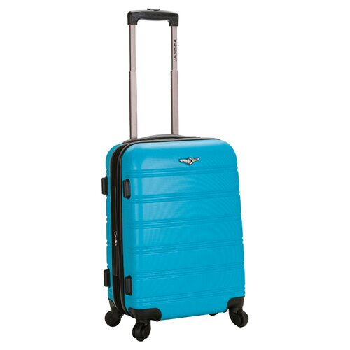"""Rockland Melbourne 20"""" Expandable Carry-On"""