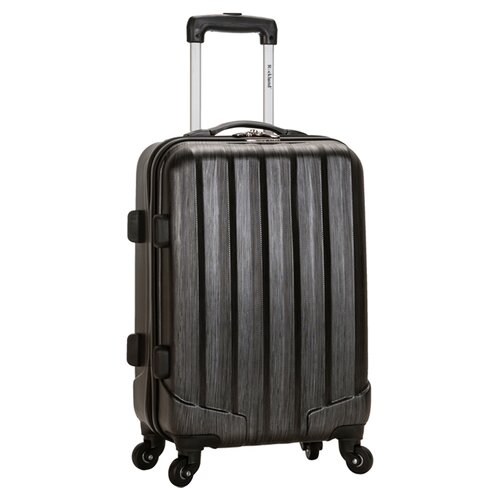 "Rockland Melbourne 20"" Expandable Carry-On"