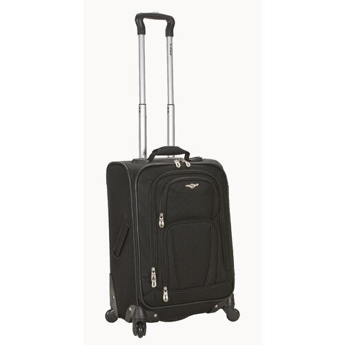 """Rockland 20"""" Spinner Carry On"""
