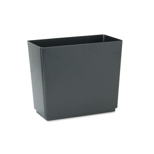 Rubbermaid Designer 2™ 6.5-Gal. Wastebasket