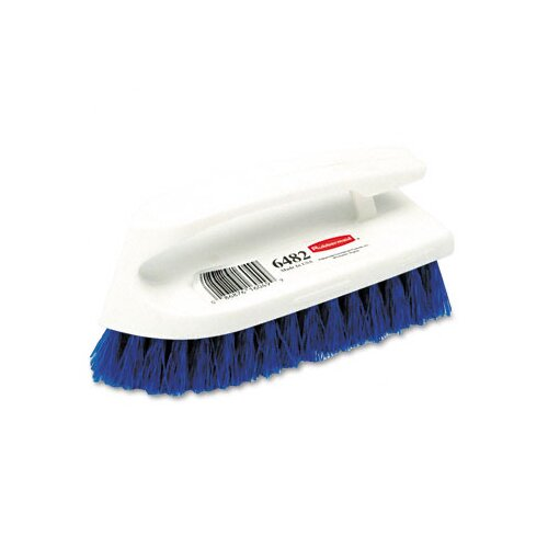Rubbermaid Commercial Long Handle Scrub Brush