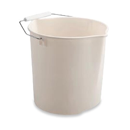 Rubbermaid 11 Quart Bisquit Neat'n Tidy Bucket