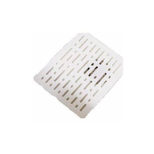 Rubbermaid Kitchen Sink Accessories: Rubbermaid Large Twin Sink Mat In White & Reviews