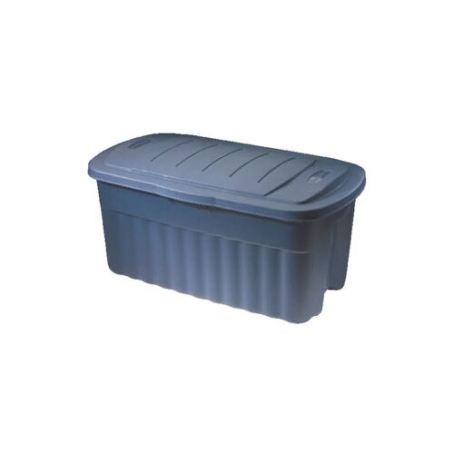 Rubbermaid Roughtote Jumbo Storage Box