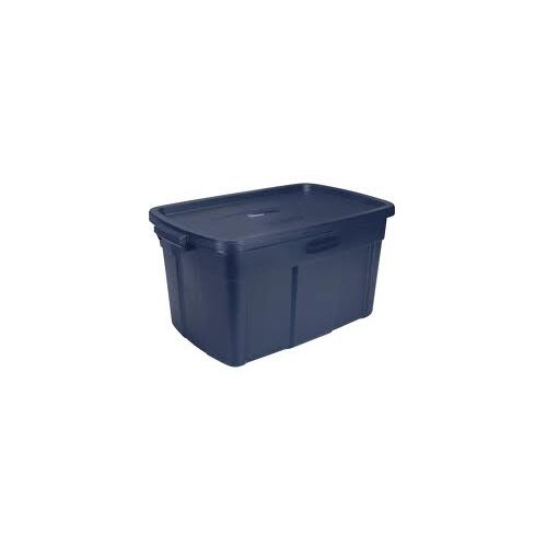 Rubbermaid Roughneck Storage Tote
