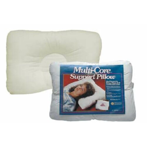 Hudson Medical Multi-Core Pillow