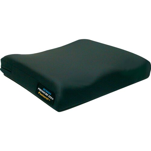 "Hudson Medical Pressure Eez 3"" Posturel Cushion"