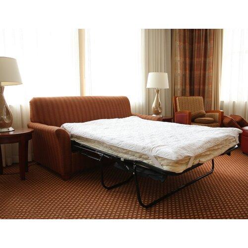 Hudson Medical Foam Sofa Bed Mattress Pillow Top Reviews