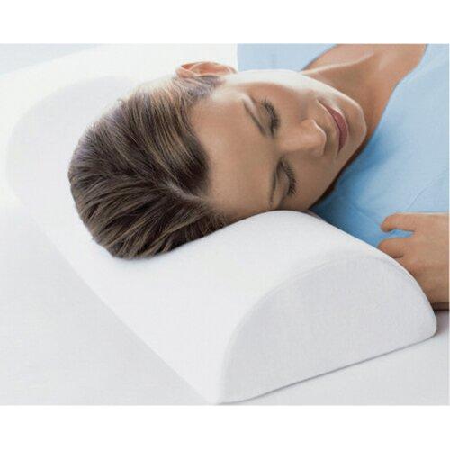 Hudson Medical Memory Foam 4-in-1 Pillow