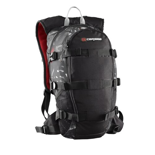 Stratos XL Hydration Signature Print Backpack