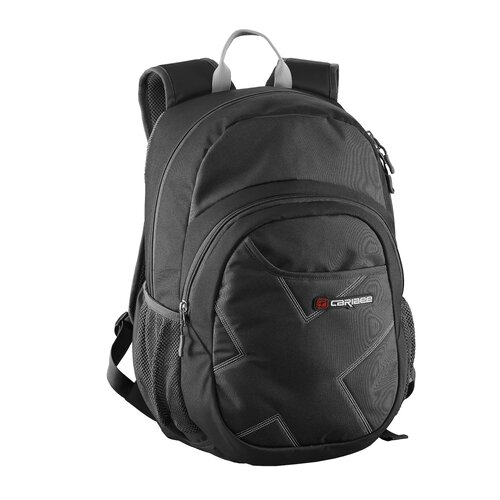 Deep Blue Day Backpack