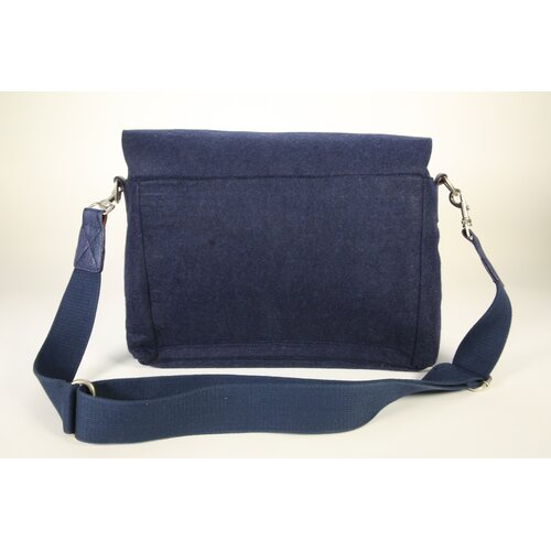 Destroyer Laptop Messenger Bag