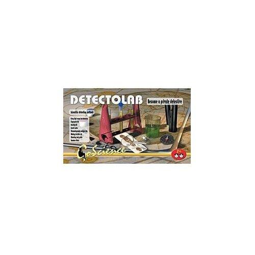 Elenco Detectolab Toy