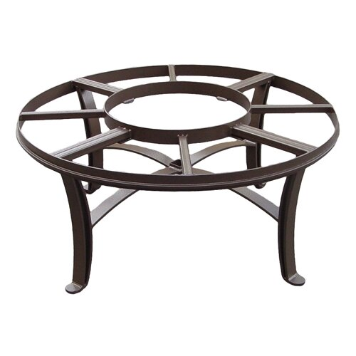 Sundance Southwest Universal Style Chat Table with Fire Pit