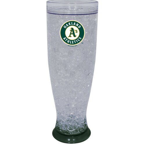 Hunter Licensed Sports MLB Ice Pilsner Glass