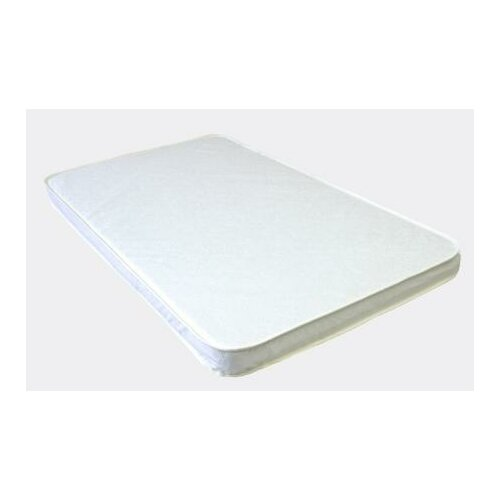 Baby Luxe by Priva Changing Pad in White
