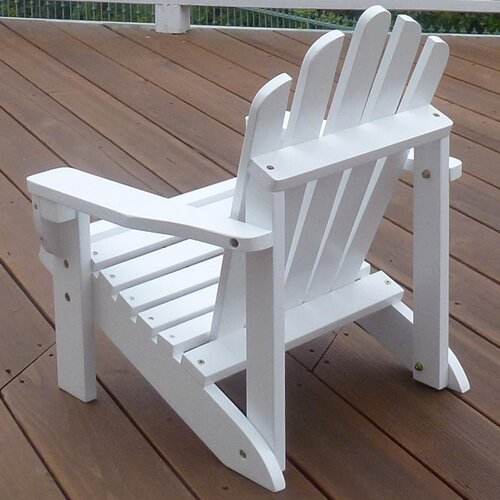 Shine Company Inc. Westport Kid's Adirondack Chair