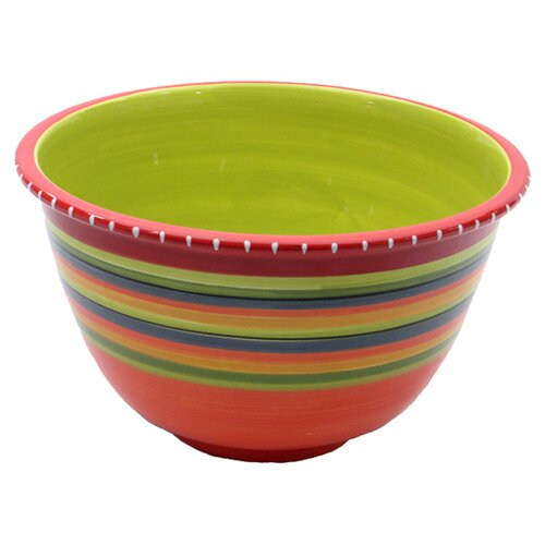 "Certified International Hot Tamale 11.5""  Bowl"