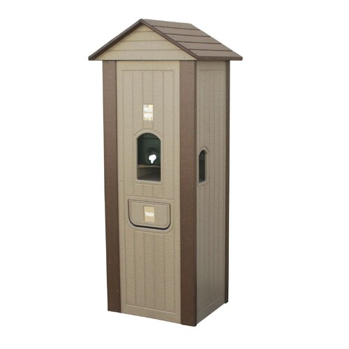 Eagle One Full Length Water Cooler House