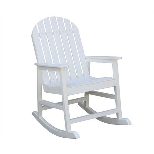 Eagle One Alexandria Rocking Chair