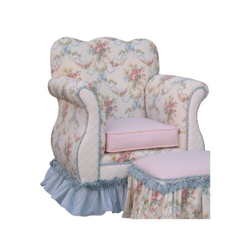 Angel Song Child Empire Chair
