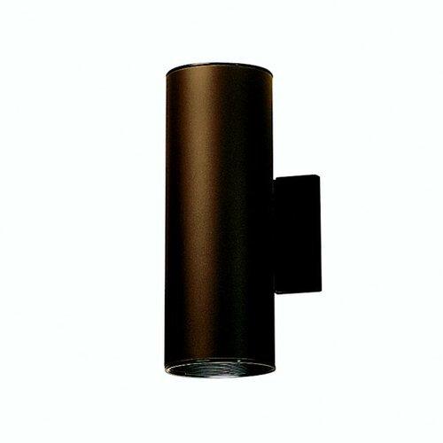 Kichler Cans and Bullets Outdoor Wall Lantern