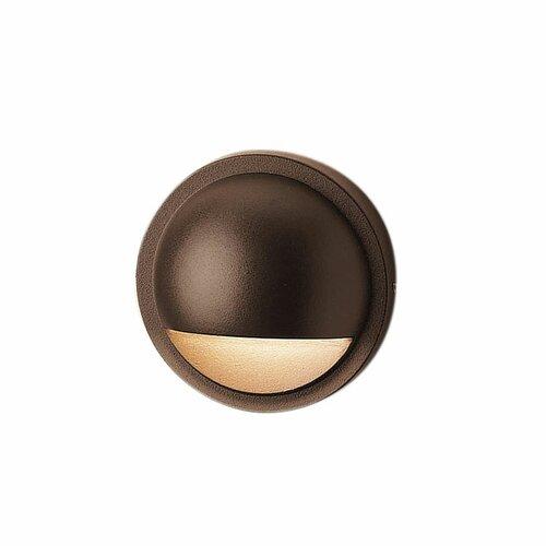 Kichler 6 Groove Deck Light
