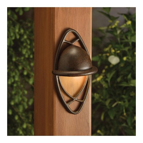 Kichler Deck Light