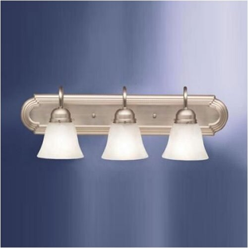 Kichler 3 Light Bath Vanity Light