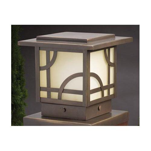 Kichler Larkin Estate Small Deck Light