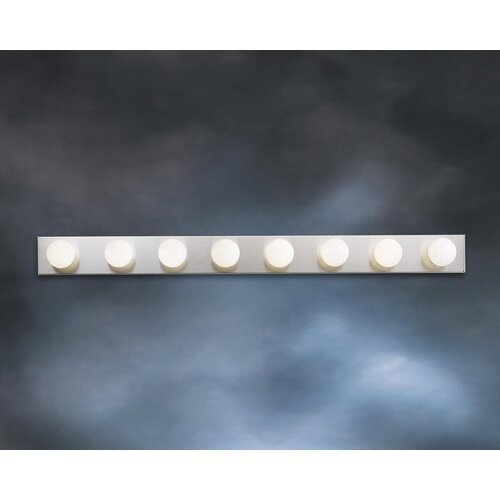 Kichler 8 Light Vanity Light