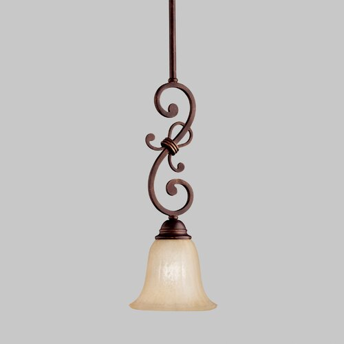 Kichler Wilton 1 Light Mini Pendant