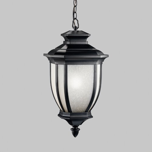 Kichler Salisbury 1 Light Outdoor Hanging Lantern