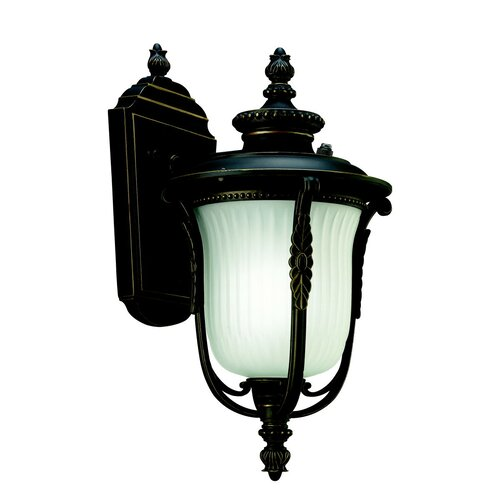 Kichler Luverne Outdoor Wall Lantern