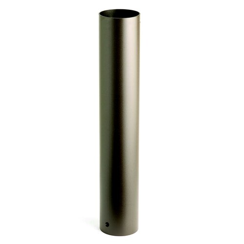 Kichler HID Bollard Mounting Kit in Textured Architectural Bronze