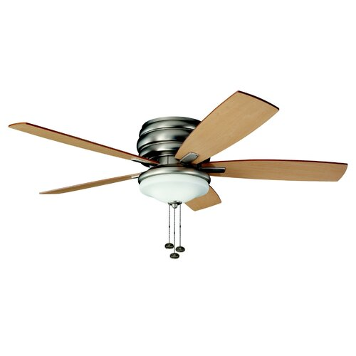 "Kichler 52"" Windham 5 Blade Ceiling Fan"