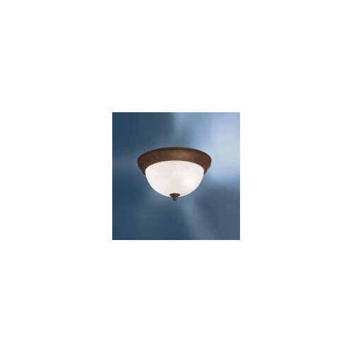 Kichler 2 Light Flush Mount