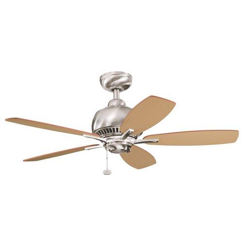"""Kichler 42"""" Richland 5 Blade Ceiling Fan"""