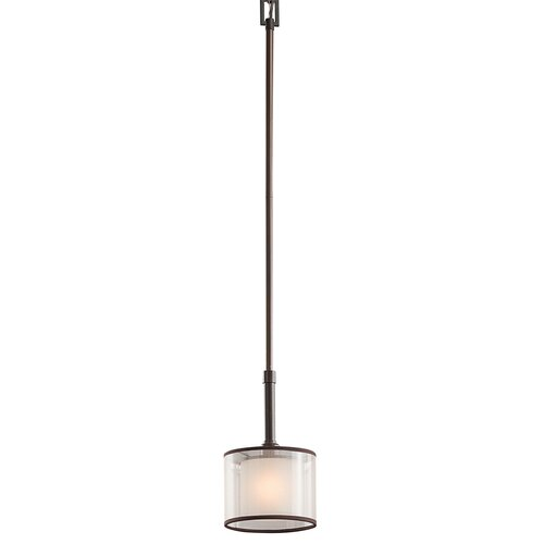 Kichler Lacey 1 Light Mini Pendant