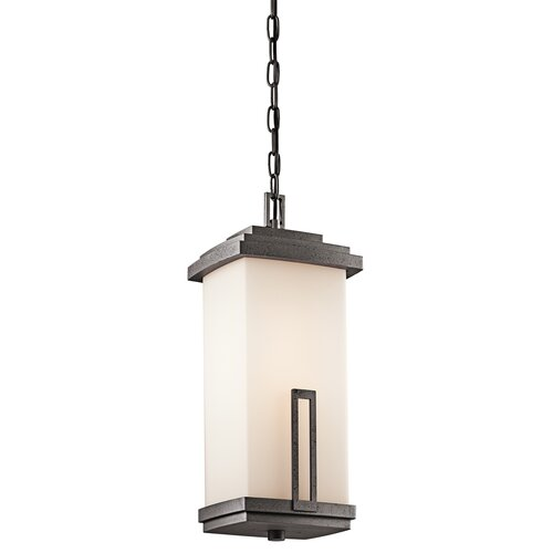 Kichler Leeds 1 Light Pendant
