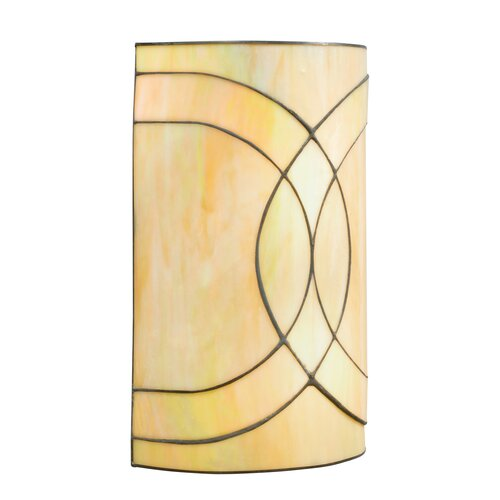 Kichler Spyro 2 Light Wall Sconce