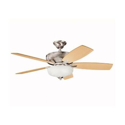 "Kichler 52"" Monarch II Select Ceiling Fan"